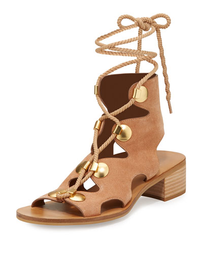 7e5ef27e641 See by Chloe Sandals Sale - Styhunt - Page 4
