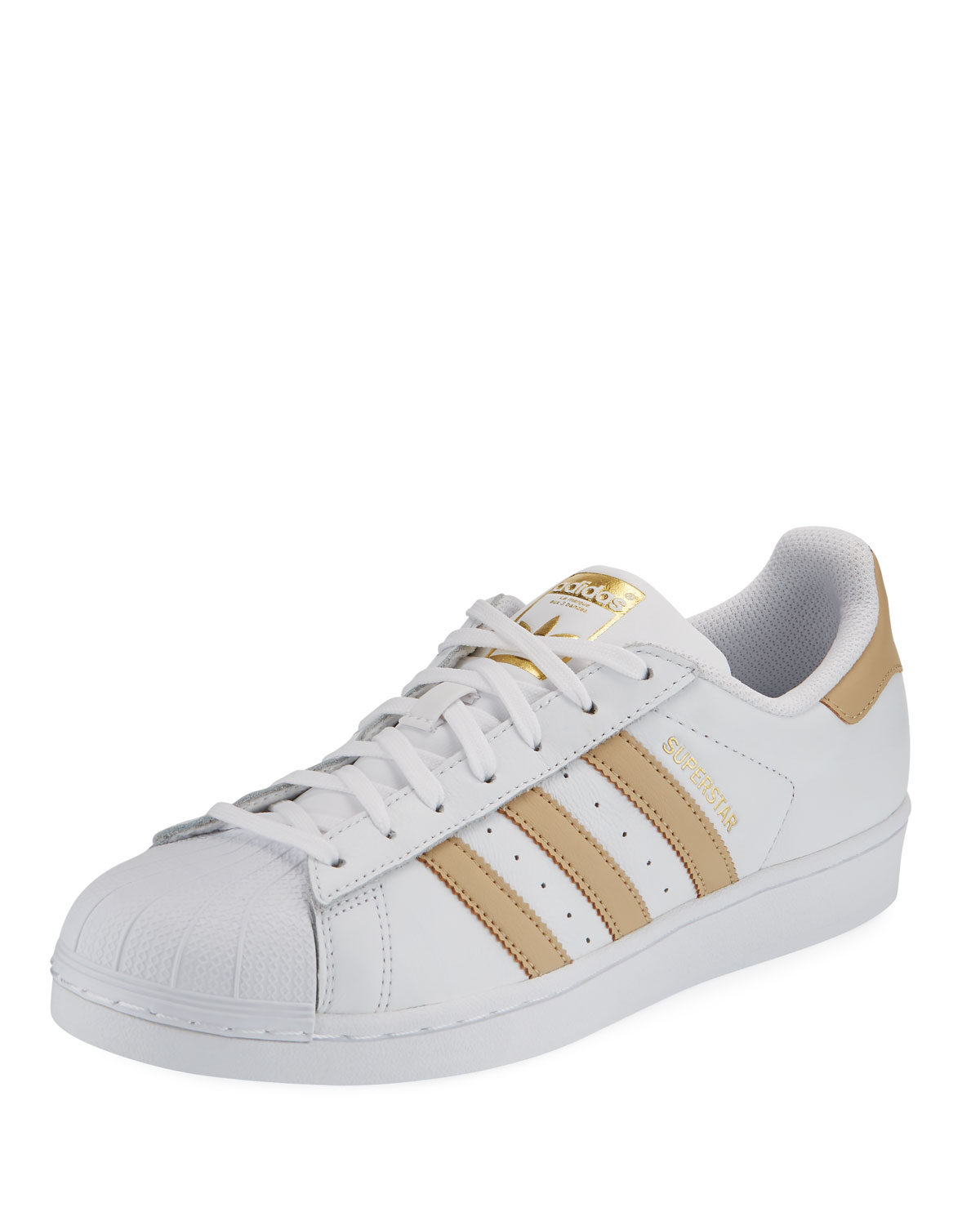 pretty nice 75e76 af38f Superstar Lace-Up Sneaker