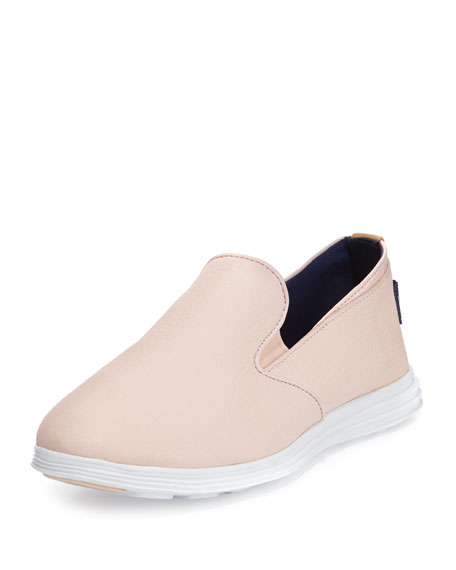 Cole Haan Ella Grand 2 Slip-On Sneaker, Light