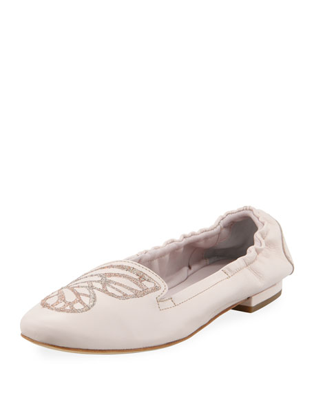 Amazing Price For Sale SOPHIA WEBSTER Bibi Butterfly ballet flats Discount Low Cost yeraMSCW9