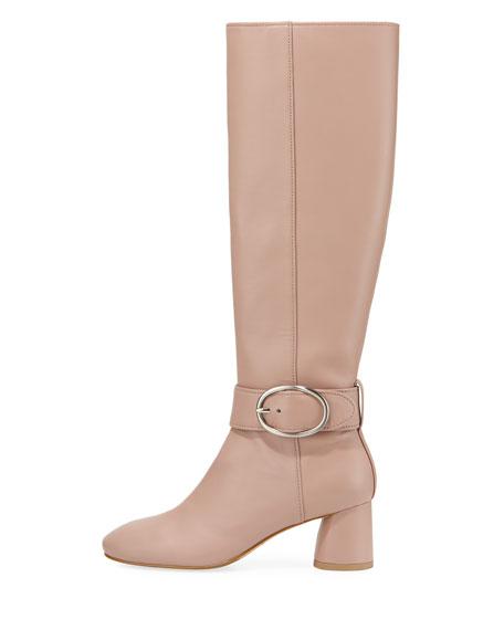 Caye Napa Buckle Boot