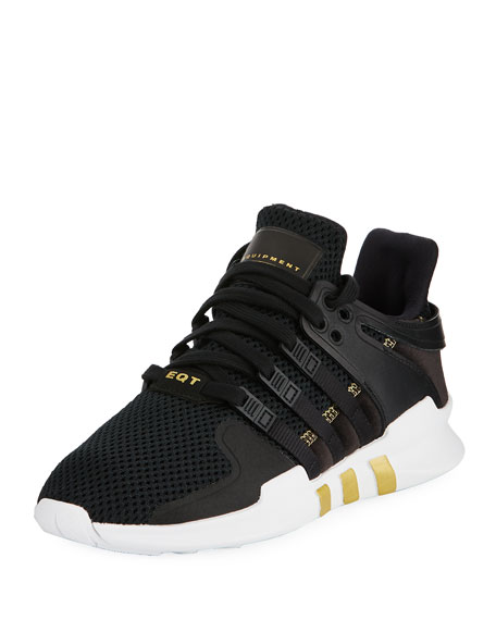EQT Racing ADV Mixed Trainer, Core Black