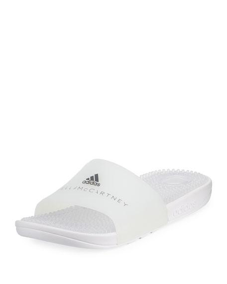 adidas by Stella McCartney Adissage Rubber Flat Pool
