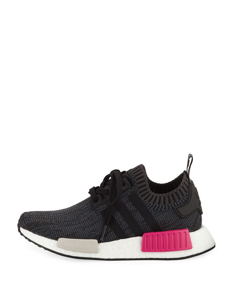 Cheap Adidas Nmd Trail Pk White Mountaineering Size 9.5