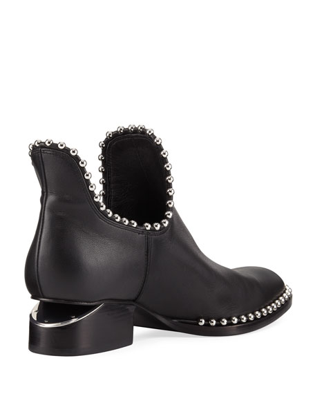 Kori Studded Cutout Boot
