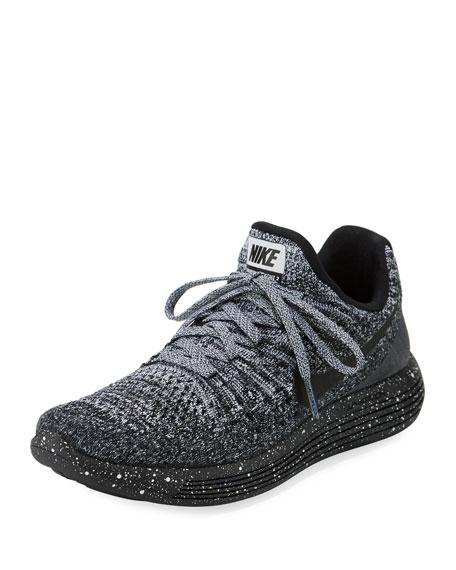 Nike LunarEpic Low Flyknit 2 Running Shoe