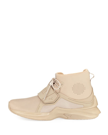 The Trainer Hi by Fenty