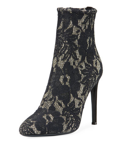 Stretch-Lace 110mm Bootie