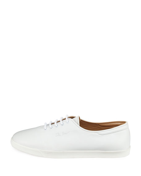 Dean Smooth Leather Sneaker