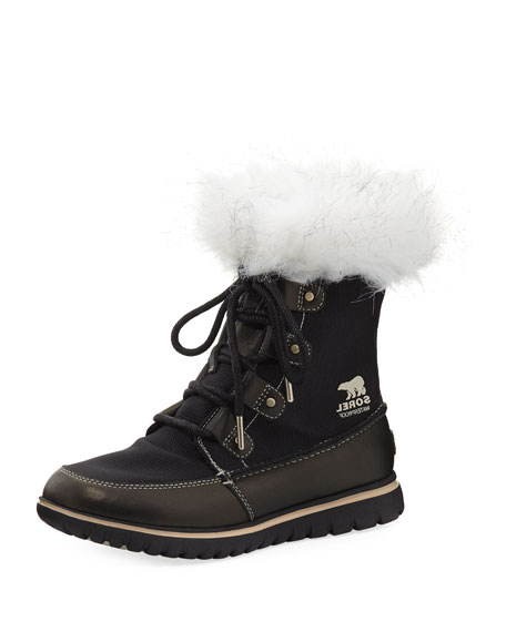 Sorel Cozy Joan X Celebration Bootie