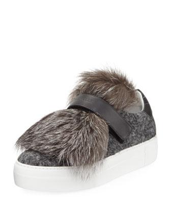 Moncler Shoes