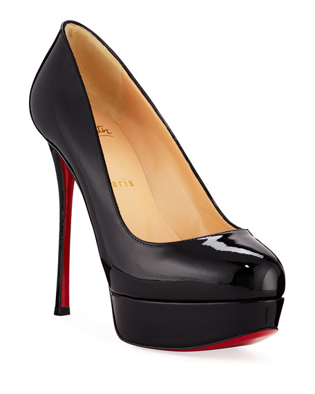 christian louboutin red bottoms pumps