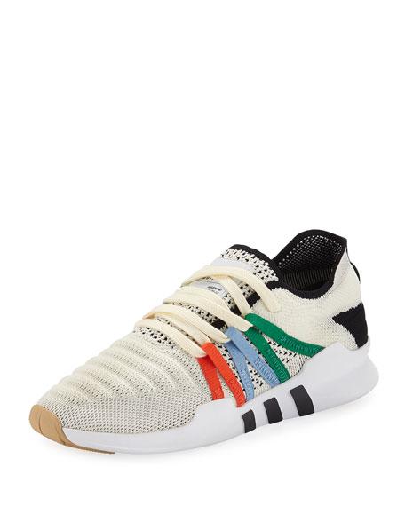 Concepts International adidas EQT Support 93/17 (Black/Black White)