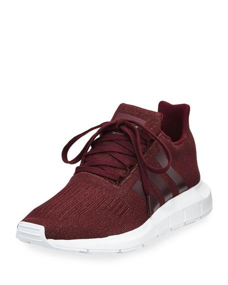 Swift Run Trainer Sneaker, Burgundy