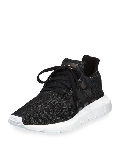 Swift Run Trainer Sneaker, Black