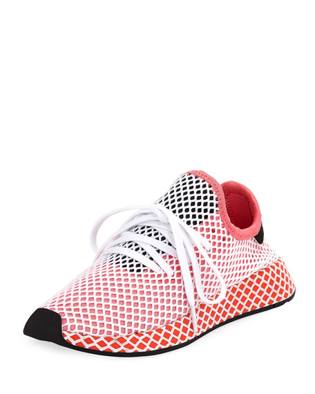 Adidas Women's Deerupt Runner Sneakers