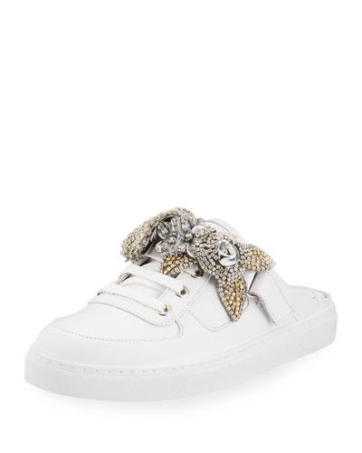Lilico Jessie Crystal Sneaker