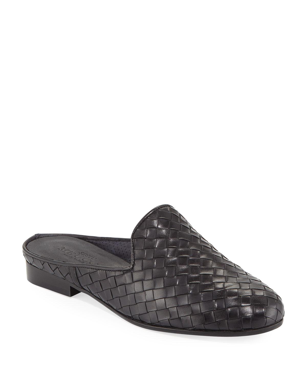 7a04ad08c00b Sesto Meucci Woven Shoes