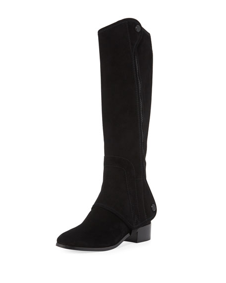 Tory Burch Two-Way Convertible Boot
