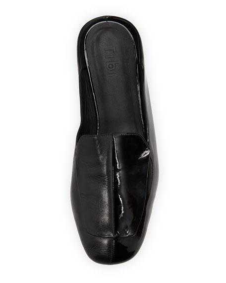 Cecil Patent Calf Slide Loafer