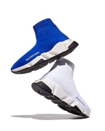 Sock Styles
