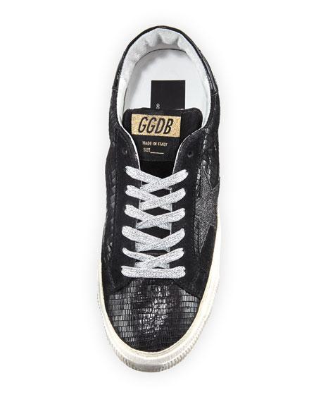 May Printed Platform Sneaker