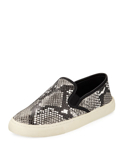 Max Slip-on Platform Sneaker