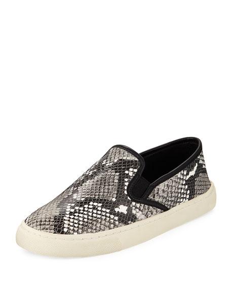 Max Slip-on Platform Sneakers