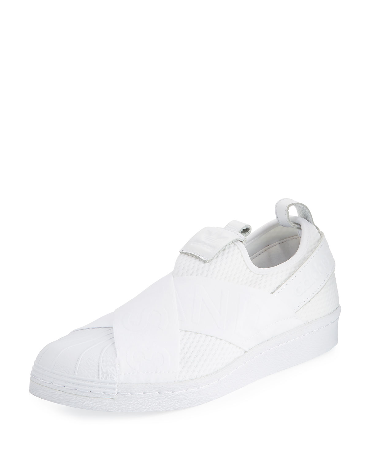 8472fed46f0e Adidas Superstar Slip-On Sneakers
