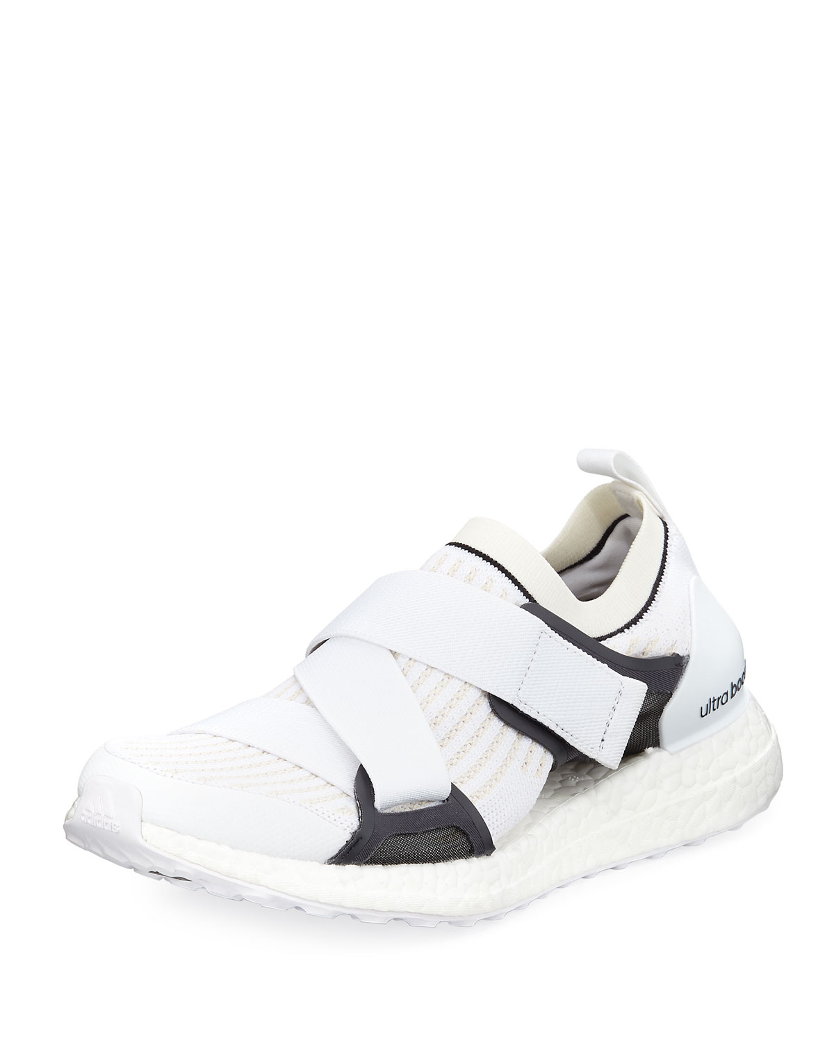 9de3f128e3698 adidas by Stella McCartney Ultra Boost X Fabric Sneakers