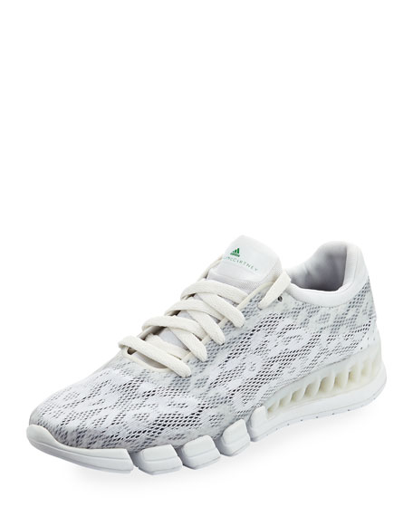 adidas by Stella McCartney Kea Climb Knit Sneakers