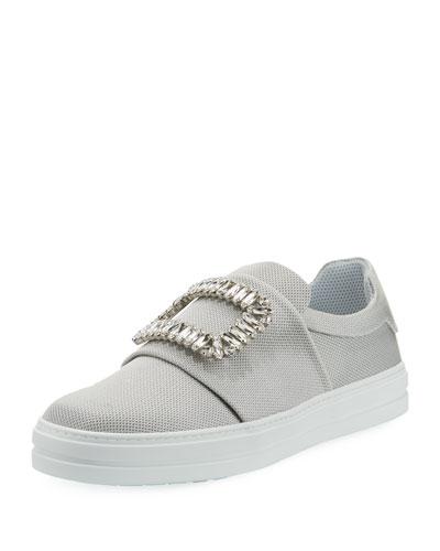 Sneaky Viv Strass Sneaker