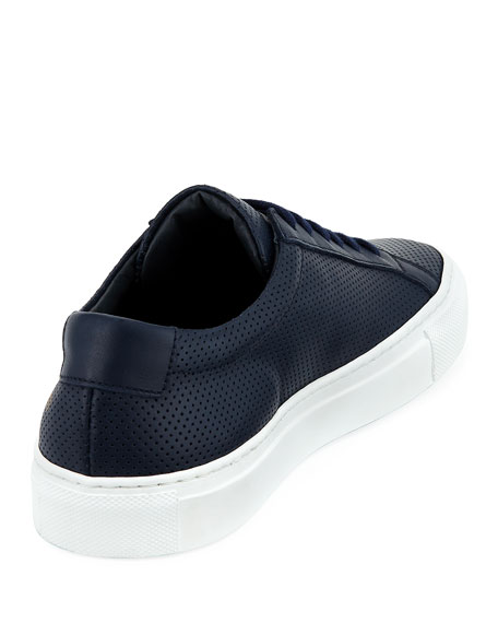 Original Achilles Low-Top Perforated Sneakers
