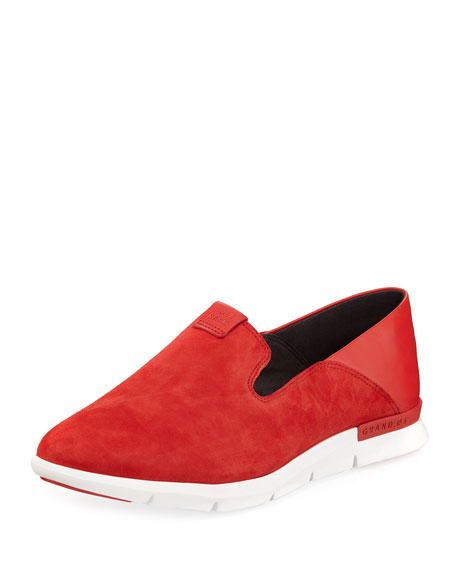 Cole Haan Grand Horizon Slip-On Sneakers