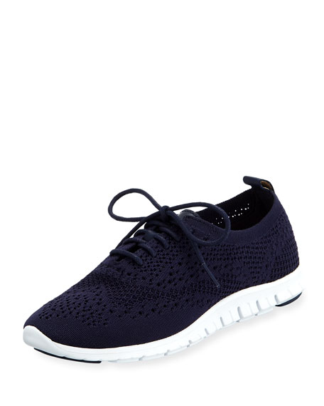 Cole Haan ZeroGrand Stitch Lite Oxford Sneaker