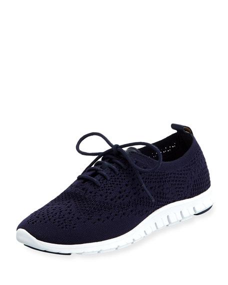 ZeroGrand Stitch Lite Oxford Sneaker