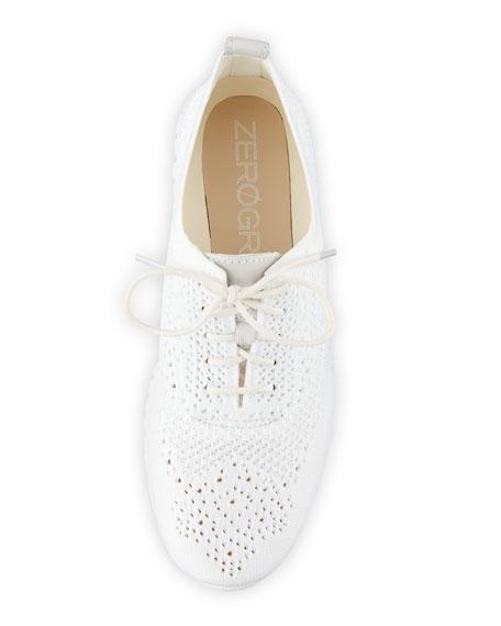 ZeroGrand StitchLite Oxford, Optic White