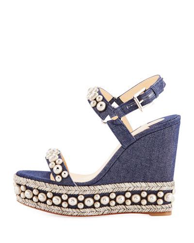 e9533ee6633 Christian Louboutin Shoes   Heels at Neiman Marcus