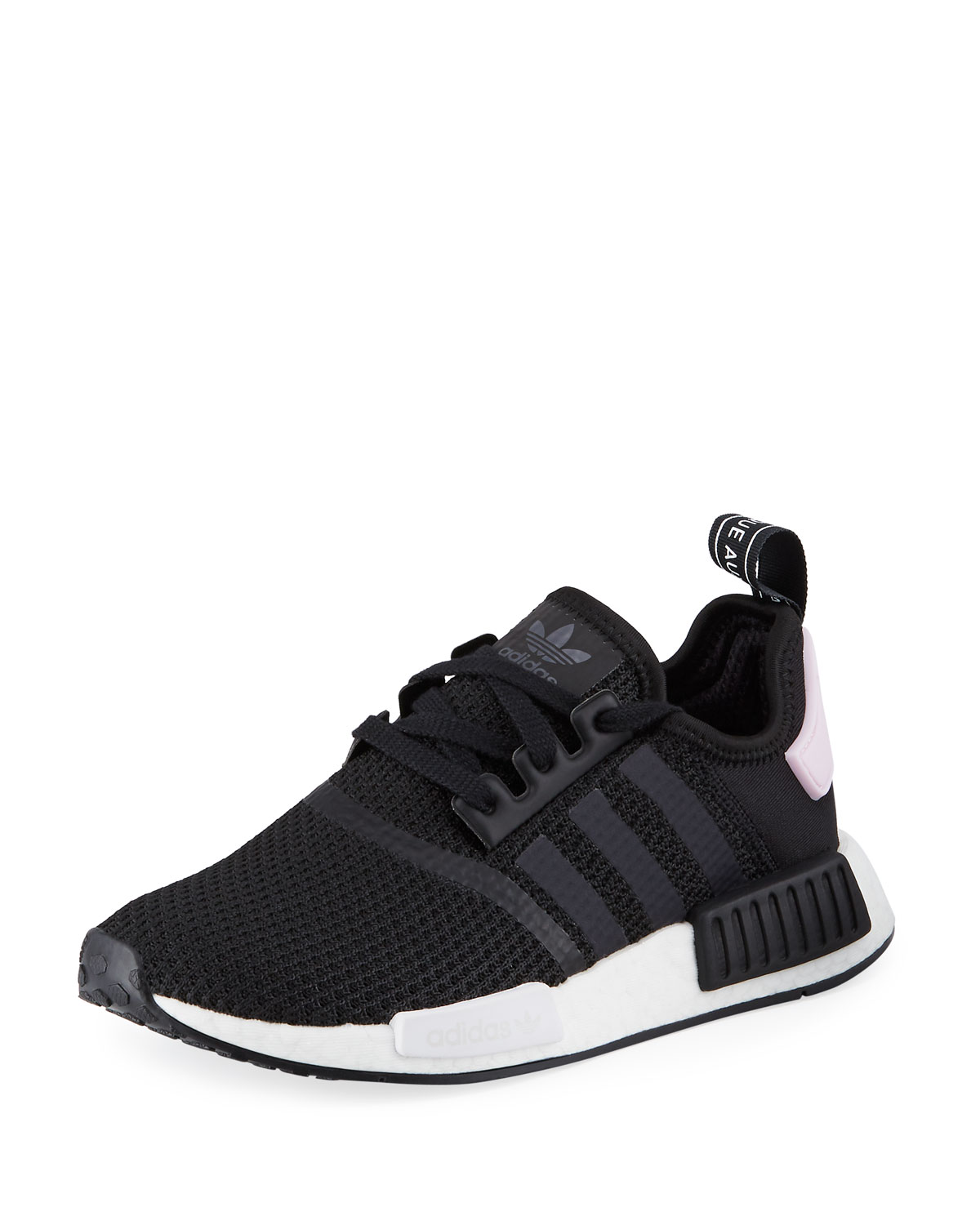 adidas women 39 s nmd r1 primeknit sneakers neiman marcus. Black Bedroom Furniture Sets. Home Design Ideas