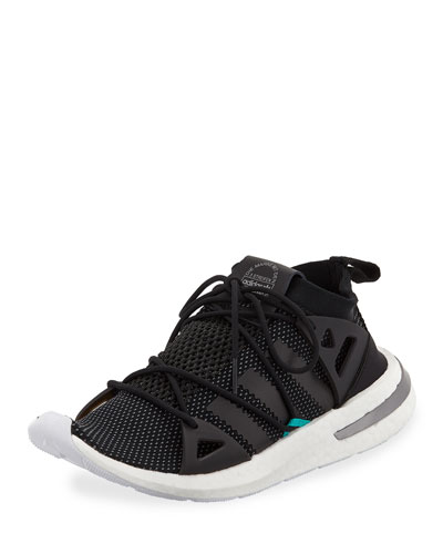 Arkyn Soft Mesh Sneakers