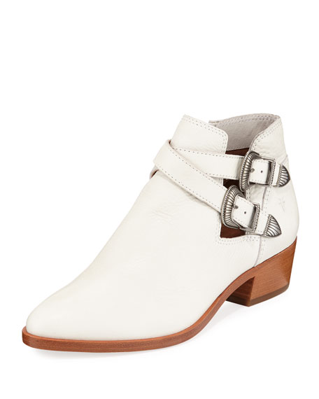 Ray Western Ankle Bootie