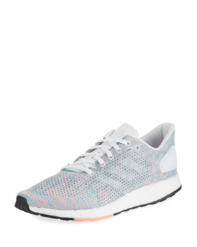 PureBOOST Element Knit Trainer Sneakers