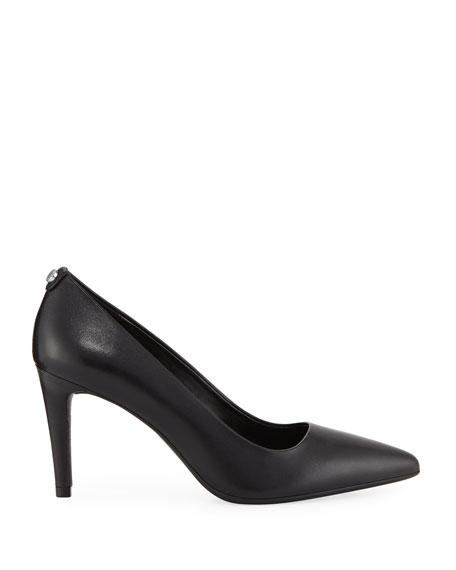 Dorothy Flex Leather Pump