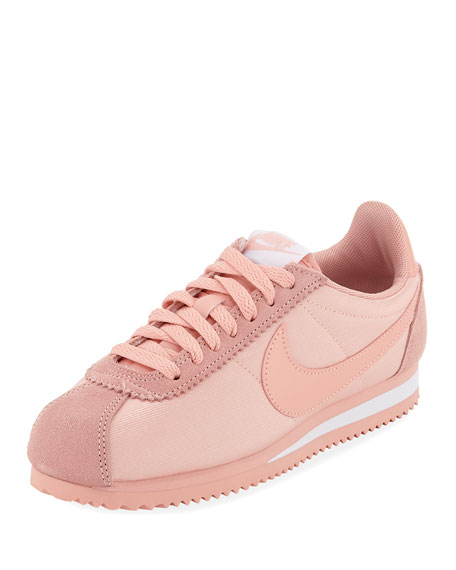 Nike Classic Cortez Fashion Sneakers