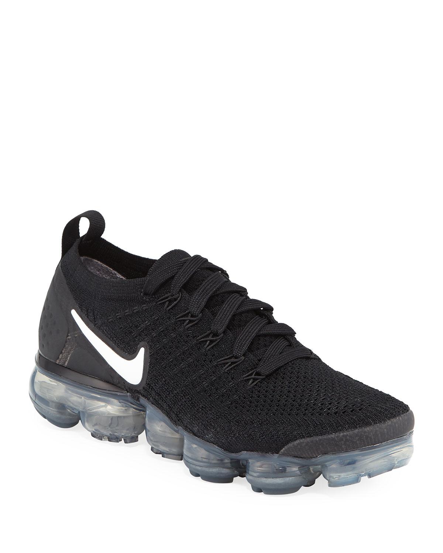 de8325621dc16 Nike Air VaporMax Flyknit 2 Running Sneakers