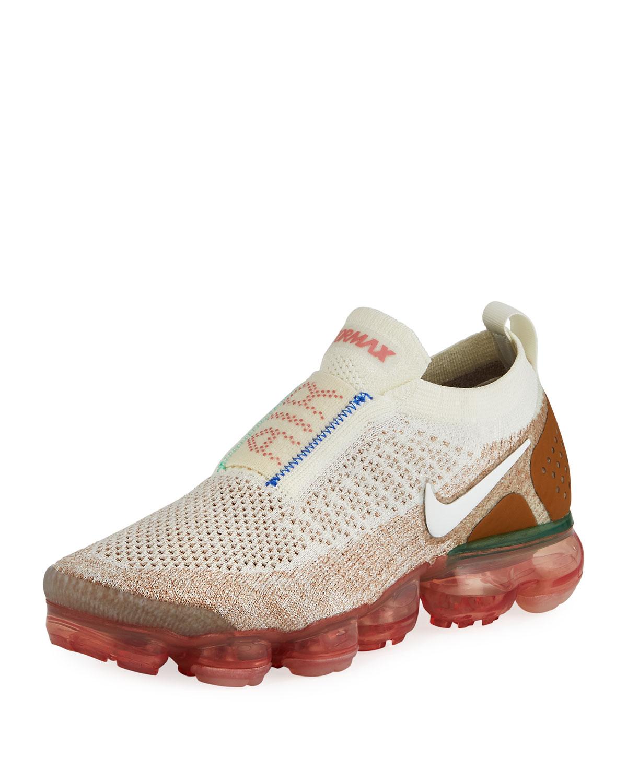 Nike Air Vapormax Flyknit Moc 2 Sneakers  aa3e52e5bac4