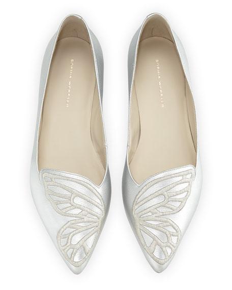 Bibi Butterfly Ballet Flat