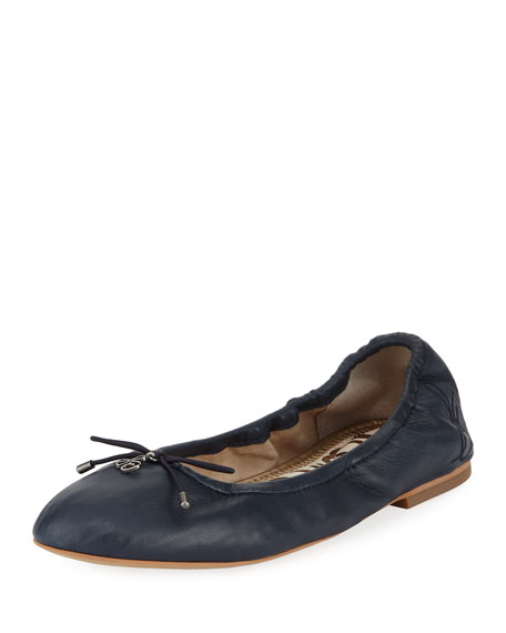 Felicia Classic Ballet Flat