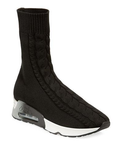 Liv Slide Sock Sneaker