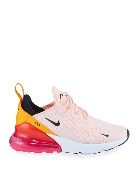 Air Max 270 Knit Sneakers